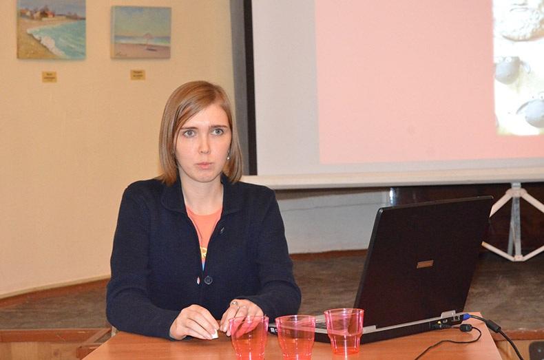 Аргамакова Александра Александровна