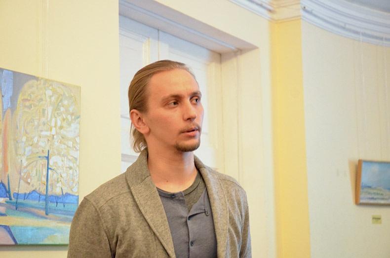 Евгений Владимирович Кучинов