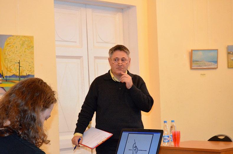 Валерий Владимирович Савчук