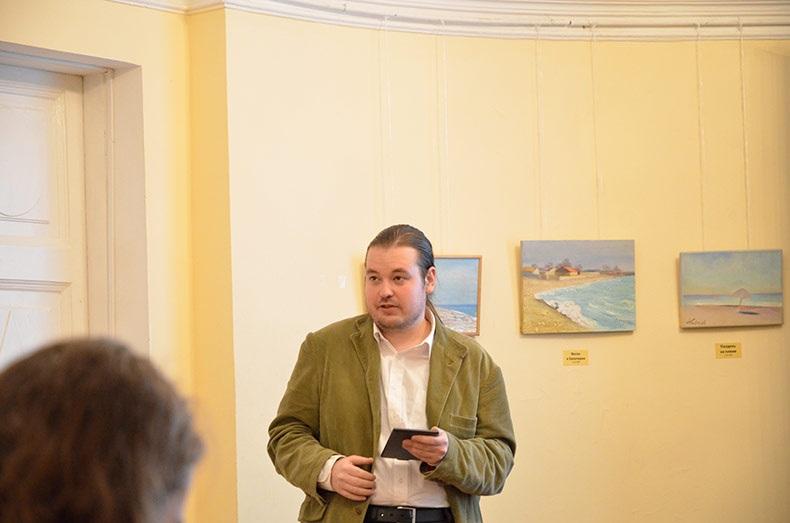 Антон Владимирович Шейнин