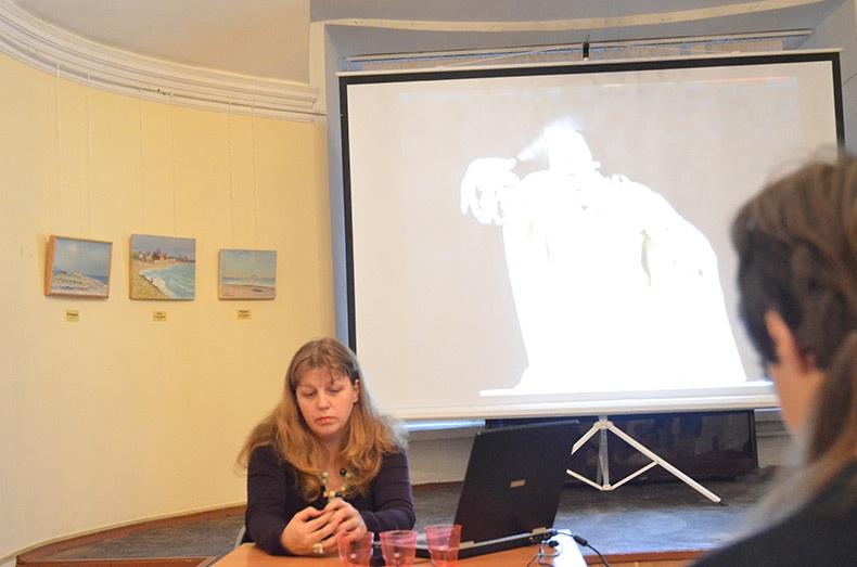 Ольга Андреевна Сорокина