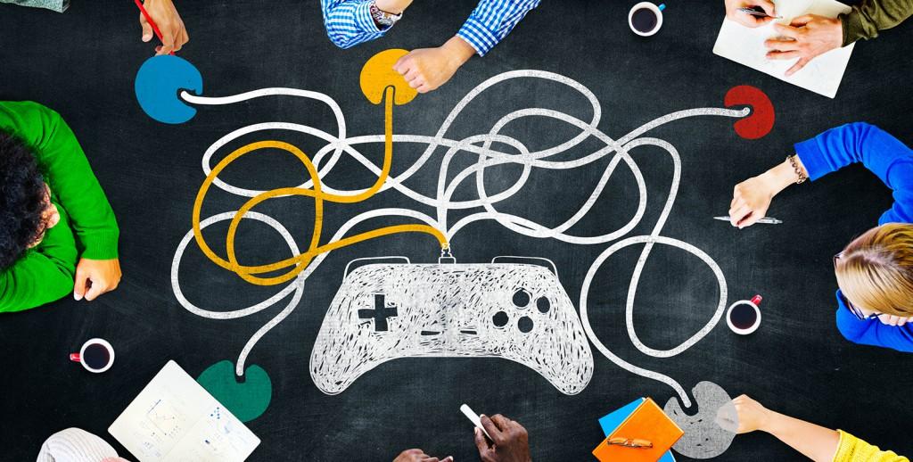 Влияние компьютерных игр на здоровье